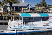 Blue Heaven River Tours, Homosassa, United States