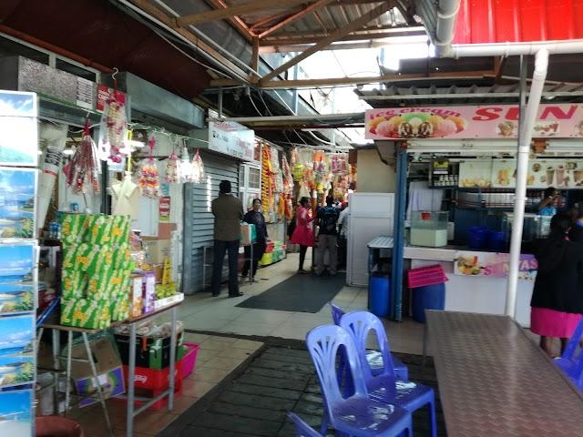 Craft Market