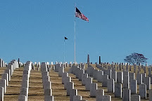 Chattanooga National Cemetery, Chattanooga, United States