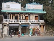 New Lalazar Hotel & Restaurant nathia-gali