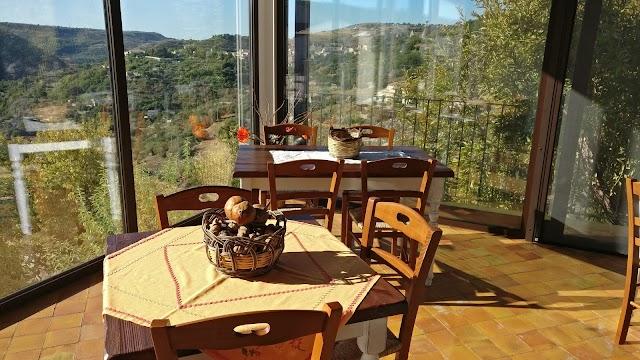 Relais Villa del Monte