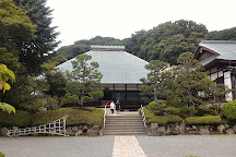 Sugimotodera Temple, Kamakura, Japan