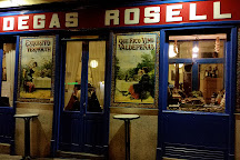 BODEGAS ROSELL, Madrid, Spain