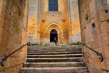 Abbaye de Saint-Amand-de-Coly, Saint-Amand-de-Coly, France