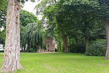 Valkhof Park, Nijmegen, The Netherlands