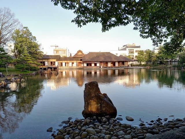 jardin Yōkōkan