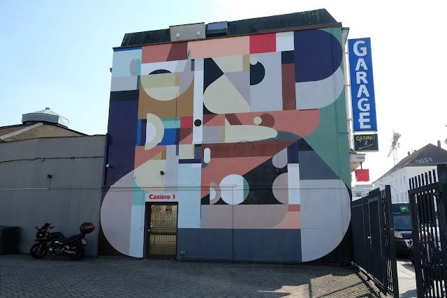 Garage GmbH u. Co. KG