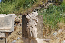 Memmius Monument, Selcuk, Turkey