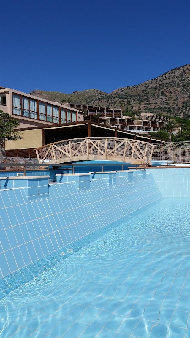 Blue Palace-Crete