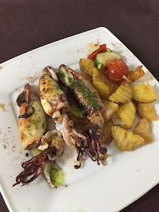 Bar Restaurante Altomira