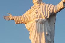Morro do Cristo, Pedreira, Brazil