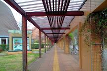 Tokyo University of Foreign Studies, Fuchu, Japan