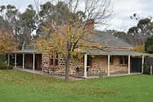 Langmeil Winery, Tanunda, Australia