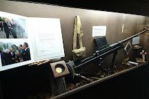 For Freedom Museum, Knokke-Heist, Belgium