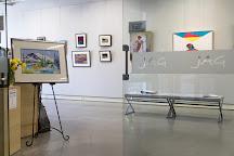 Jasper Art Gallery, Jasper, Canada