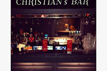 Christians Bar, Kristiansund, Norway