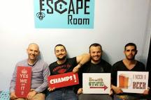 Master Escape Room, Beirut, Lebanon