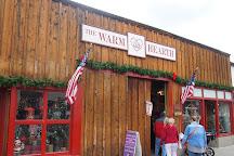The Warm Hearth, Julian, United States