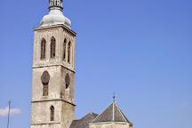 Římskokatolická Farnost - Arciděkanství Kutná Hora, Kutna Hora, Czech Republic