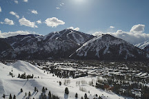 Bald Mountain, Sun Valley, United States