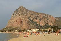 Spiaggia di San Vito lo Capo, San Vito lo Capo, Italy