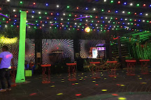 Discoteca Los Capachos, Villavicencio, Colombia