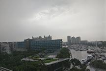 Quayside Isle, Singapore, Singapore