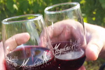 Magnetic Hill Winery, Moncton, Canada