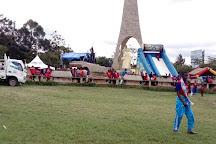 Uhuru Gardens Memorial Park, Nairobi, Kenya