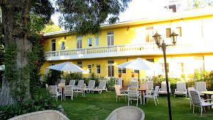Casa de Avila Hotel 7