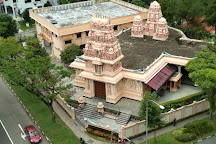Sri Arulmigu Murugan Temple, Jurong, Singapore