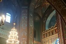 Sobor Petra I Pavla, Peterhof, Russia