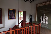 Museo Monsenor Toro, arte religioso, Santa Fe de Antioquia, Colombia