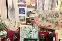 Atelier d'Arte La Colonna, Venice, Italy
