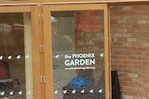 Phoenix Garden, London, United Kingdom