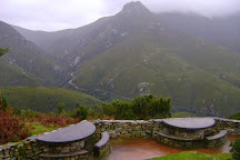 Outeniqua Pass, George, South Africa