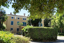 Palazzo Coronini Cronberg, Gorizia, Italy