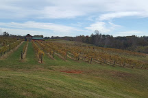 Autumn Creek Vineyards, Mayodan, United States