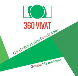 360 VIVAT - студия, 3D панорамы, виртуальные туры, 3D видео, регистрация в google мой бизнес