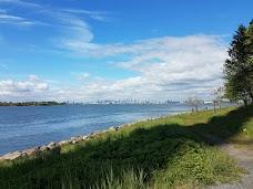 Ferry Point Park new-york-city USA