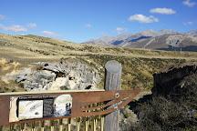 Cave Stream Scenic Reserve, Canterbury Region, New Zealand
