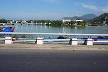 Tran Phu Bridge, Nha Trang, Vietnam