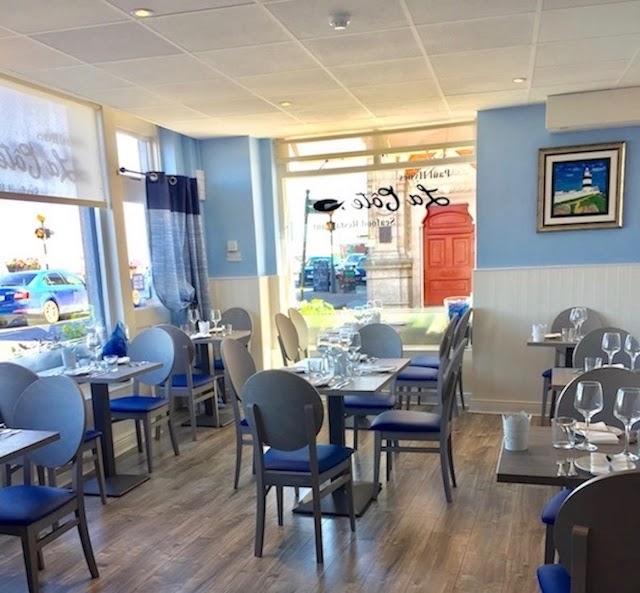La Côte Seafood Restaurant