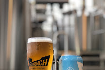 Side Launch Brewing Company, Collingwood, Canada