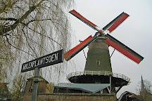 Korenmolen De Windotter, IJsselstein, The Netherlands