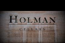 Holman Cellars, Napa, United States