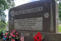 Lindenwood Cemetery, Fort Wayne, United States