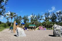 Shelly Bay Beach, Hamilton Parish, Bermuda
