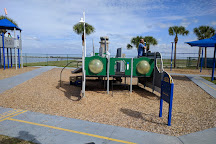Albert Whitted Park, St. Petersburg, United States