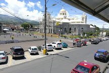 Santuario Nacional Nuestra Senora de Los Angeles, Cartago, Costa Rica